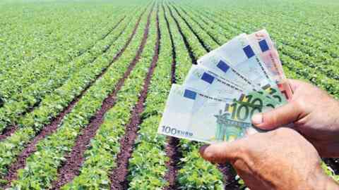 Νέα ΚΑΠ: Τι θα γίνει με τις επιδοτήσεις για τους μη κατ' επάγγελμα αγρότες