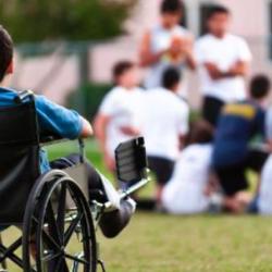3η Δεκεμβρίου: Εθνική και Παγκόσμια ημέρα Ατόμων με Αναπηρία
