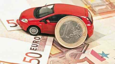 Αρχές Σεπτεμβρίου η νέα ηλεκτρονική διασταύρωση για τα ανασφάλιστα οχήματα
