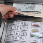 Αύξηση ορίου αναλήψεων στις 4.000-5.000 ευρώ από τον Ιούνιο