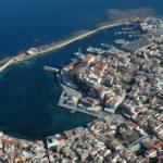 Σύσκεψη για την καλύτερη αστυνόμευση στην πόλη των Χανίων
