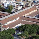 Σύσκεψη στην Αθήνα για την αναστύλωση της Δημοτικής Αγοράς Χανίων