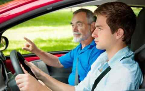 Διευκρινίσεις για τα διπλώματα οδήγησης σε 17χρονους
