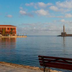 """CHANIA: Always Pure"": Η καμπάνια προσέλκυσης τουριστών του ΕΒΕΧ"