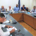 Συγκροτήθηκε σε σώμα το Περιφερειακό Επιμελητηριακό Συμβούλιο Κρήτης