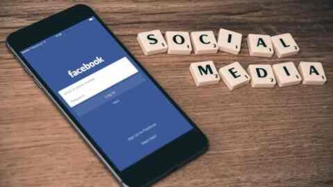 Το Facebook διέγραψε 837 εκατ. «spam» αναρτήσεις και 583 εκατ. «fake» λογαριασμούς