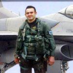 Δώδεκα χρόνια από τον θάνατο του ήρωα σμηναγού Κώστα Ηλιάκη