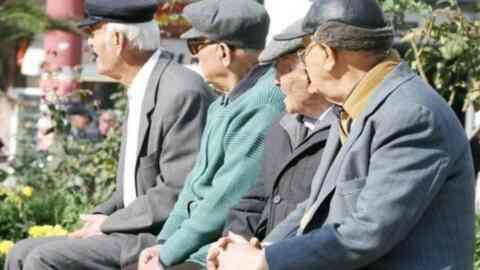 Έρευνα - καμπανάκι για το δημογραφικό: Το 22% των κατοίκων είναι άνω των 65 ετών