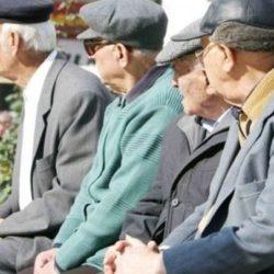 Σε δέκα χρόνια η Ελλάδα θα έχει τον πιο γηρασμένο πληθυσμό στην Ευρώπη