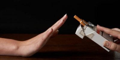 Ομιλία του Παν.Μπεχράκη στα Χανιά με τίτλο «Παιδεία για έναν Κόσμο χωρίς Κάπνισμα»