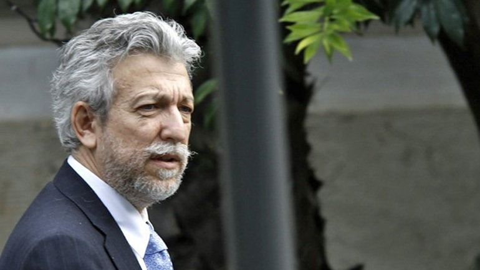 Στα Χανιά αύριο ο Σταύρος Κοντονής, για την αντιεγκληματική πολιτική