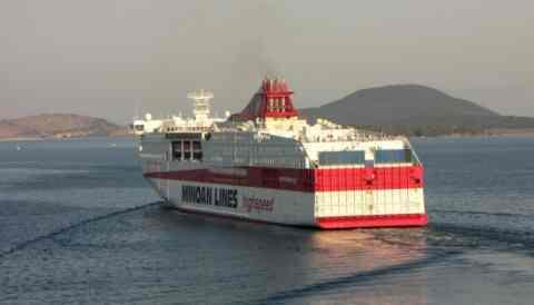 """""""Κληρώνει"""" στις 11 Ιουνίου, για την δρομολόγηση του """"Mykonos Palace"""" στην γραμμή Σούδα-Πειραιά"""