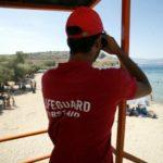 Αναστολή εφαρμογής του άρθρου για τη ναυαγοσωστική κάλυψη ζητά ο Γ.Μαλανδράκης