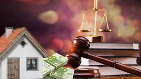 """Ειδική πλατφόρμα για στρατηγικούς κακοπληρωτές που """"κρύφτηκαν"""" στο νόμο Κατσέλη"""