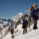 Ο Ορειβατικός Χανίων στο φαράγγι Λούσιου στην ορεινή Αρκαδία