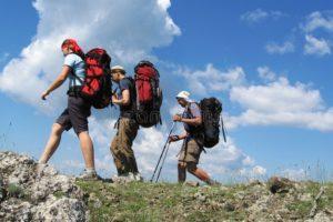 Ο Ορειβατικός στα Φαράγγια Σασάλου και Καλογέρω