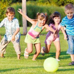 Εβδομάδα εθελοντισμού για το παιδί από τις 20 ως τις 27 Μαίου στα Χανιά
