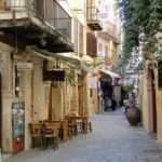 Ξενάγηση στην παλιά πόλη των Χανίων το Σάββατο