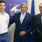 Το Πολυτεχνείο Κρήτης, πρωτοπορεί στις προσπάθειες για εξοικονόμιση ενέργειας