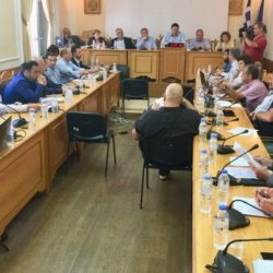 """Απορρίπτει το Περιφερειακό συμβούλιο Κρήτης το ν/σ για τον """"Κλεισθένη"""""""