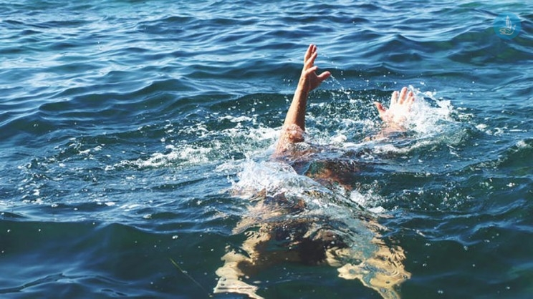 Δεκαπλάσιο κίνδυνο πνιγμού διατρέχουν οι Ευρωπαίοι που κάνουν διακοπές στο εξωτερικό