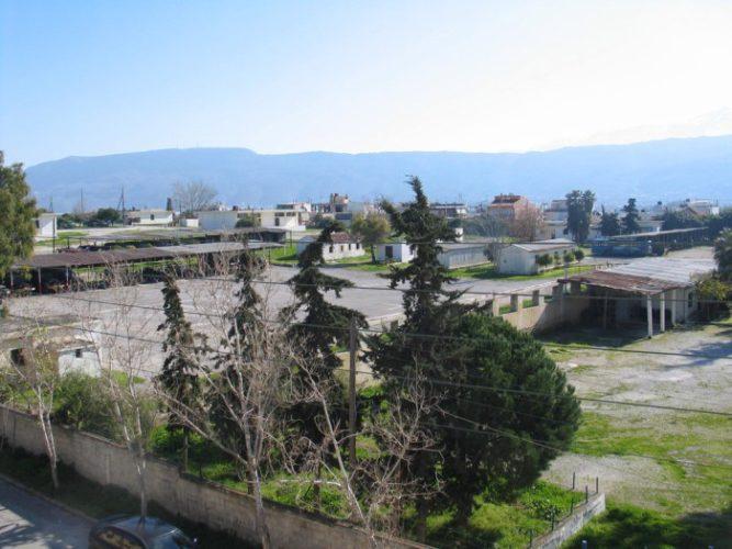 Ενέργειες για επιτάχυνση της παραχώρησης του στρατοπέδου Μαρκοπούλου στον δήμο Χανίων