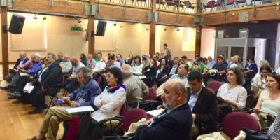 Συνέδριο για την περιφρούρηση των περιοχών Natura της Κρήτης
