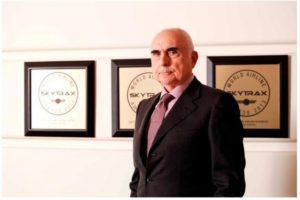 Έφυγε από την ζωή ο σημαντικός Κρητικός επιχειρηματίας, Θεόδωρος Βασιλάκης