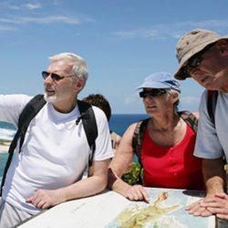 ΙΝΣΕΤΕ: 2 δισ. ευρώ από τους τουρίστες 3ης ηλικίας στην Ελλάδα το 2016