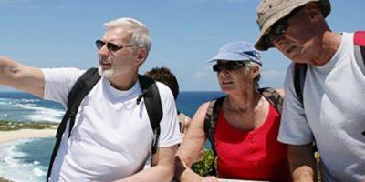ΙΝΣΕΤΕ: 2+1 λόγοι που οι ξένοι τουρίστες ξοδεύουν λιγότερα στην Ελλάδα