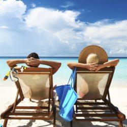 ΙΝΣΕΤΕ: Οι τουρίστες επιλέγουν την Ελλάδα για τον ήλιο και την θάλασσα