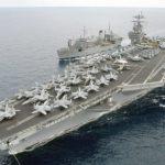 Στην Σούδα το αεροπλανοφόρο «Harry S. Truman» του αμερικανικού στόλου