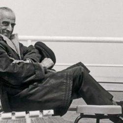Η Βουλή των Ελλήνων τίμησε τον αρχιτέκτονα Άρη Κωνσταντινίδη