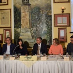 Στα Χανιά, το 2020 το 10ο διεθνές συμβουλευτικό forum «Πολιτιστικές Διαδρομές» του Συμβουλίου της Ευρώπης