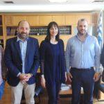 «Επιτροπή Πολιτισμού» και «Χάρτα» τοπικών προϊόντων συγκροτεί το ΕΒΕΧ