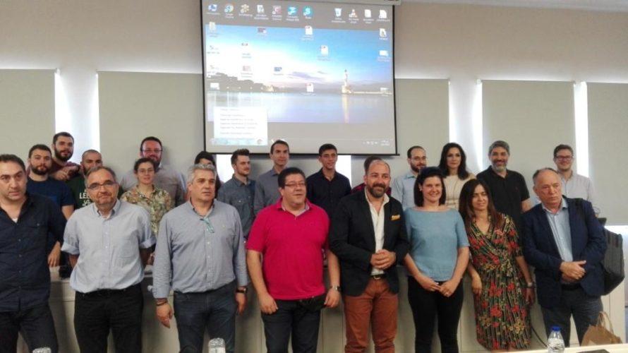 """Τέσσερις Χανιώτικες ομάδες στον τελικό του """"City Lab"""" στην Αθήνα"""