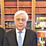 Στον Πρόεδρο της Δημοκρατίας ο Μητροπολίτης Κισσάμου και Σελίνου