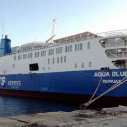 Ξεκινά άμεσα η ακτοπλοϊκή σύνδεση της Κρήτης με τη Θεσσαλονίκη