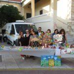 Με επιτυχία η εκδήλωση των Κέντρων Παιδικής Δημιουργίας-ΚΔΑΠ και ΚΑΠΗ του Δ.Ο.ΚΟΙ.Π.Π.
