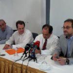 Σπίρτζης από Ηράκλειο: ΒΟΑΚ χωρίς διόδια – Ποια τα χρονοδιαγράμματα