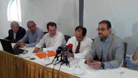 Σπίρτζης από Ηράκλειο: ΒΟΑΚ χωρίς διόδια - Ποια τα χρονοδιαγράμματα
