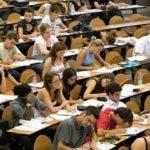 Ξεκίνησαν οι εγγραφές των επιτυχόντων στην Τριτοβάθμια Εκπαίδευση