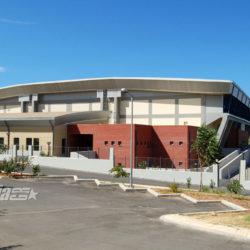 Εργασίες συντήρησης σε αθλητικές εγκαταστάσεις του Δήμου Χανίων