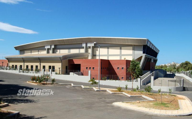 Συνάντηση κατανομής ωρών στα κλειστά γήπεδα & τα σχολικά γυμναστήρια του Δήμου Χανίων