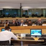 Το Πολυτεχνείο Κρήτης, στις Βρυξέλλες για την βιώσιμη κινητικότητα και τον τουρισμό