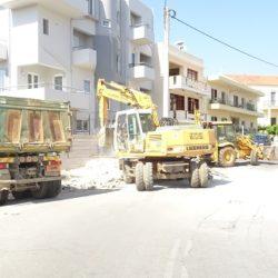 Παρελθόν ο παλιός υποσταθμός της ΔΕΗ στην Χαλέπα