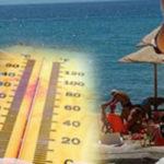 Οδηγίες για την αντιμετώπιση των υψηλών θερμοκρασιών και του καύσωνα