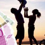 Ποιες οικογένειες μπορούν να λάβουν επίδομα μέχρι 600 ευρώ τον χρόνο