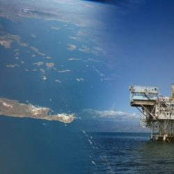 Περιφέρεια Κρήτης: Συνεχής και αυστηρή παρακολούθηση του περιβάλλοντος στις περιοχές εξόρυξης υδρογονανθράκων