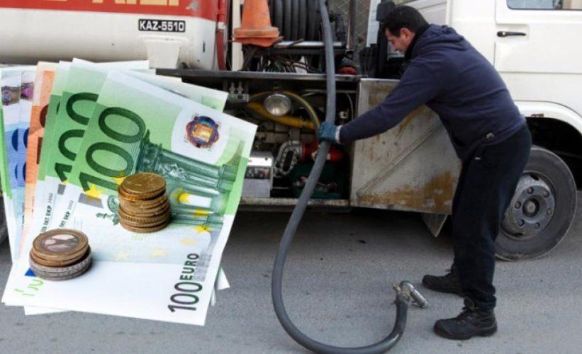 """""""Ντόμινο"""" αυξήσεων από την υψηλή τιμή του πετρελαίου"""